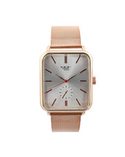 Accessories - Mesh Metal Band Watch-2446115