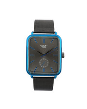 Jewelry & Watches - Mesh Metal Band Watch-2446102