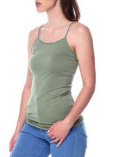 Women - Seamless Cami Tank-2447625