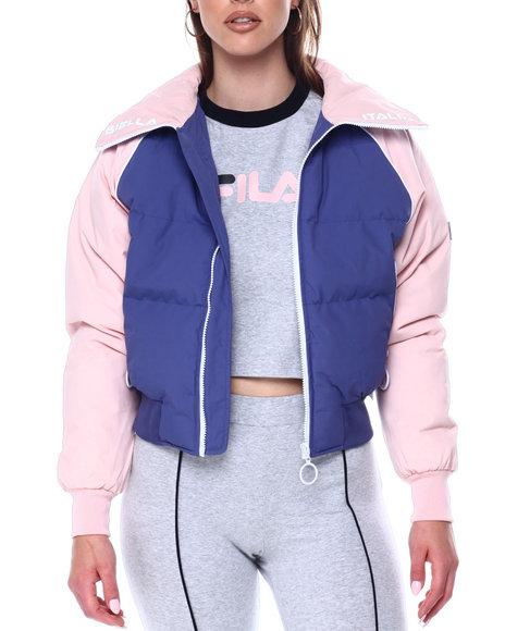 Fila - Maiko Puffer Jacket