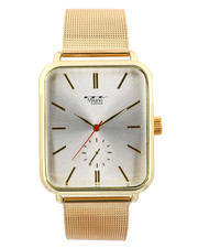 Jewelry & Watches - Mesh Metal Band Watch-2446116