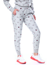 Champion - Reverse Weave Jogger-All Over Print-2447861
