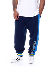Akademiks - Stripe Sweatpant (B&T)-2447132