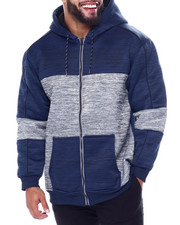 Akademiks - Full Zip Hoody (B&T)-2447521