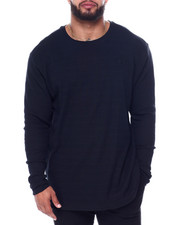 Akademiks - Thermal Crewneck (B&T)-2448844