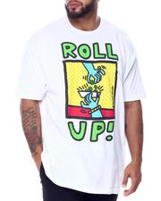 Reason - Roll up Tee-2448848