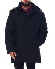 Outerwear - Heavy Snorkel Jacket (B&T)-2448872
