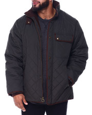 Outerwear - Marco Quilted Puffer Jacket (B&T)-2448888