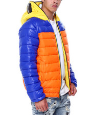Mens-Winter - Expedition Goggle Bubble Jacket-2447175