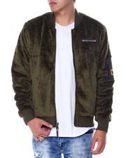 Buyers Picks - MA1 Sherpa Jacket-2448698