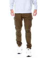 Pants - Stretch Twill Cargo Pant-2449252