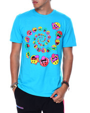 Pink Dolphin - GRATEFUL REVIVE TEE-2448353