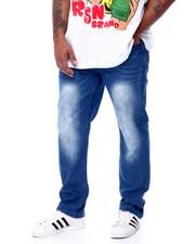 Buyers Picks - Skinny Fit 5 Pocket Jean Medium Sand Blasted-2448620