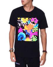 Pink Dolphin - LSD OLPHIN TEE-2448372