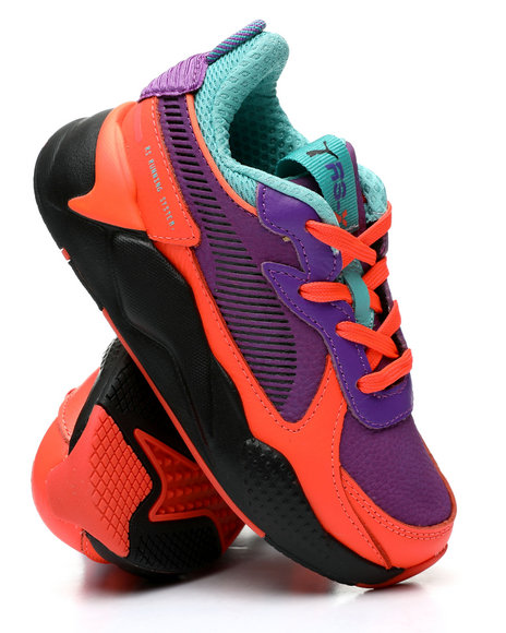 Puma - RS-X Claw Sneakers (11-3)