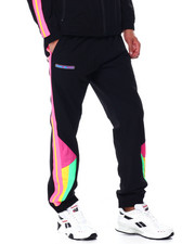 Pink Dolphin - HOLLYWAVE WINDBREAKER PANT-2448502