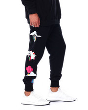 Pink Dolphin - FREE DIVE PANT-2448554