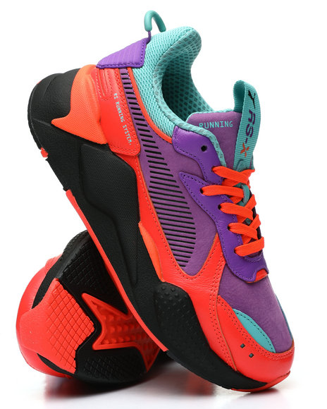 Puma - RS-X Claw Sneakers (4-7)