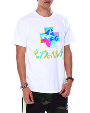 Pink Dolphin - KANJI TEE-2448359