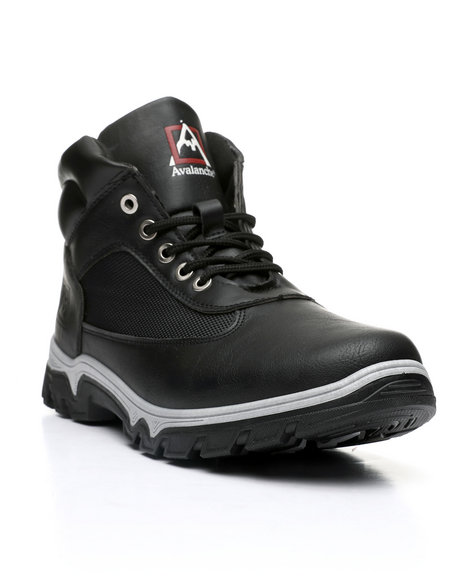 Avalanche - Mid Boots