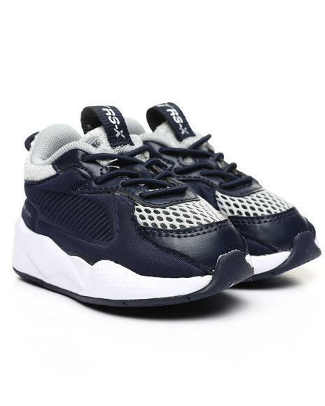 Puma - RS-X Softcase Sneakers (4-10)