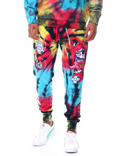 Pink Dolphin - ALL GOOD SWEATPANT-2448518
