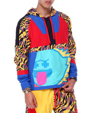 Pink Dolphin - GHOST WINDBREAKER-2448460