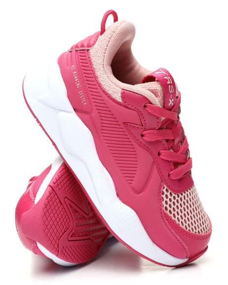 Puma - RS-X Softcase Sneakers (11-3)