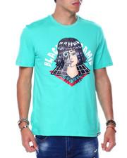 Black Pyramid - Cyborg Girl Tee Shirt-2448264
