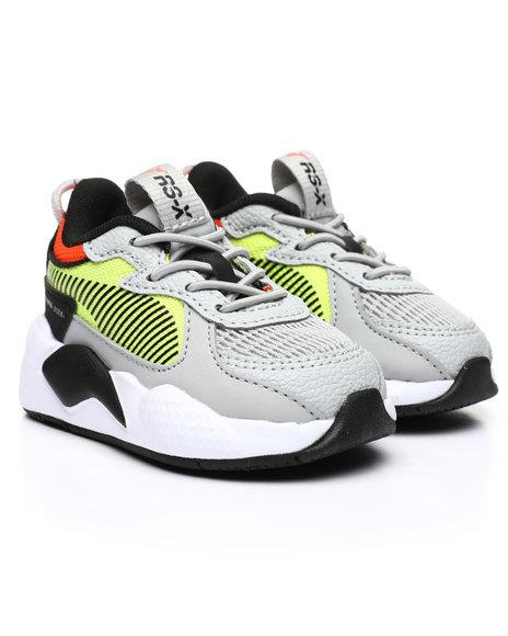 Puma - RS-X Hard Drive Sneakers (4-10)