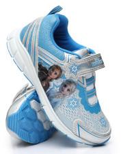 Footwear - Frozen 2 Light-Up Sneakers (7-12)-2447451