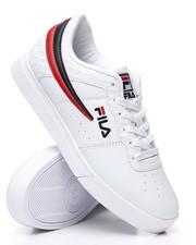 Fila - Vulc 13 Low Deboss Logos Sneakers-2443589