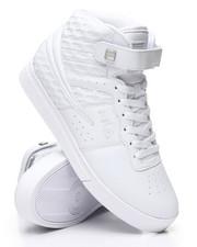 Fila - Vulc 13 Mid Deboss Logos Sneakers-2443665