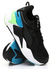 Grade School (5 yrs+) - RS-X PTNT Sneakers (4-7) -2447299
