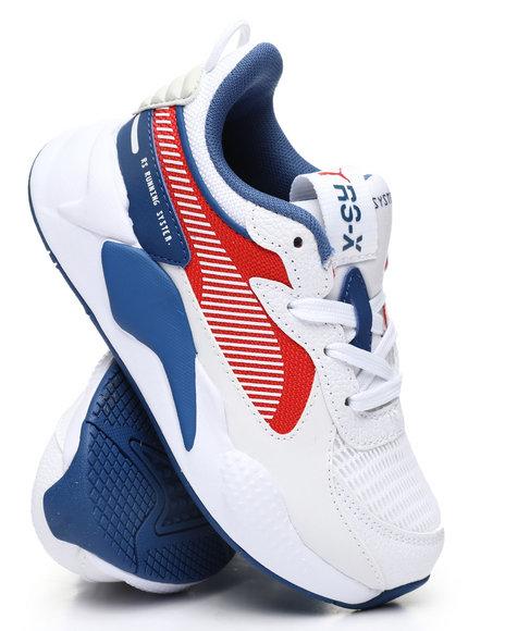 Puma - RS-X Hard Drive Sneakers (11-3)