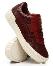 Women - Cali Croc Sneakers-2446318