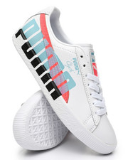 Puma - Clyde Logo Sneakers-2446254