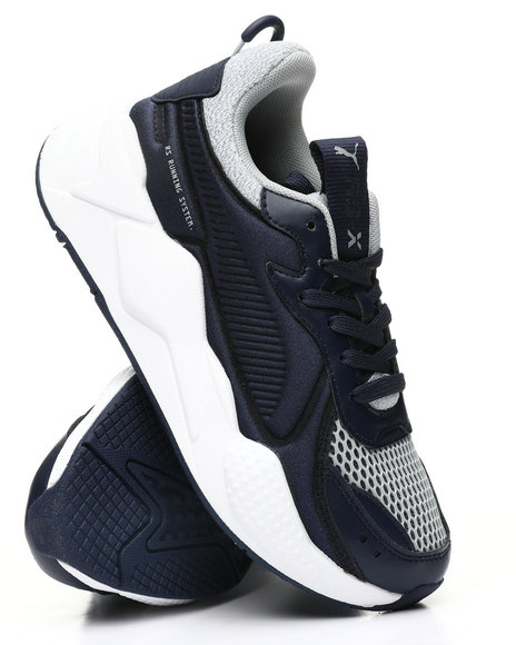 Puma - RS-X Softcase Sneakers (4-7)