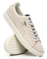 Puma - Clyde Fedora Sneakers-2447308
