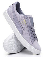 Puma - Clyde Emboss Sneakers-2447333
