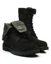 Grade School (5 yrs+) - 6-Inch Premium Gaiter Boots (3.5-7)-2448039