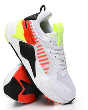 Grade School (5 yrs+) - RS-X PTNT Sneakers (4-7)-2447292