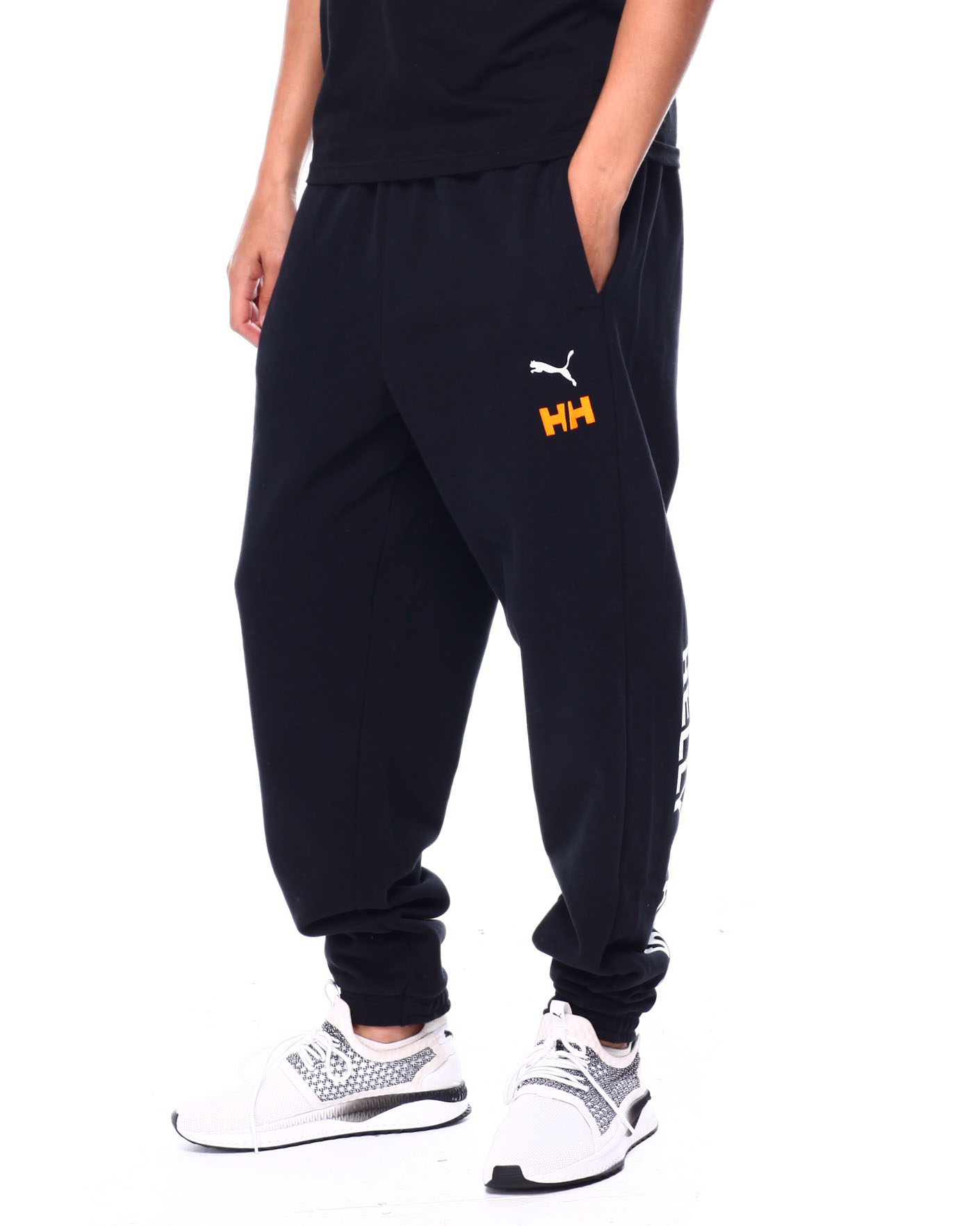 Buy PUMA X HH FLEECE PANTS Men's Jeans & Pants from Puma