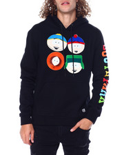 Freeze Max - Characters Hoody-2450171