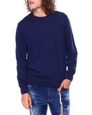 Men - Fine Gauge Sweater-2448973