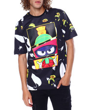 Freeze Max - Marvin Martian Eyes Shirt-2450165