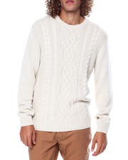 Sweatshirts & Sweaters - Fisherman Crew Sweater-2448990