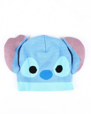 Hats - Stitch Tsum Tsum Big Face Beanie-2448441