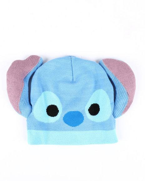 Arcade Styles - Stitch Tsum Tsum Big Face Beanie