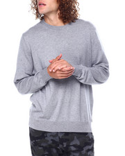 Sweatshirts & Sweaters - Fine Gauge Sweater-2448967
